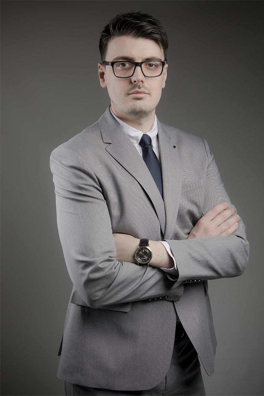 Dardan Gerxhaliu