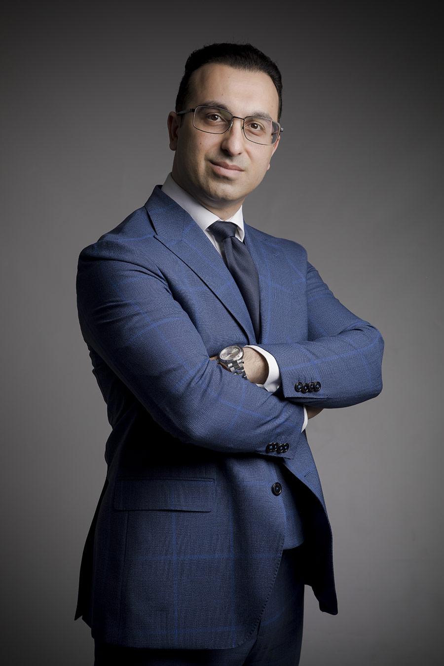Hamid Asli