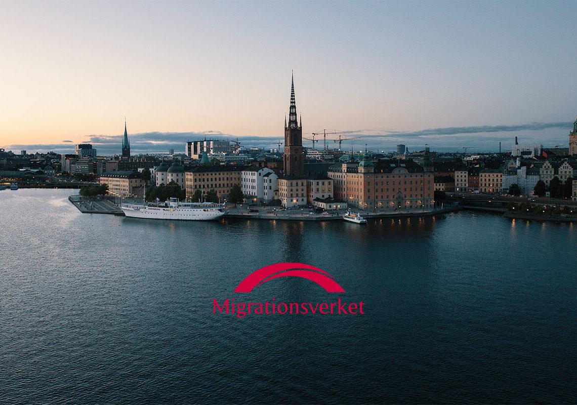 Asylum in Sweden