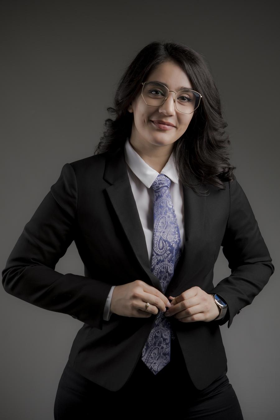 Aylin Bahmanyar