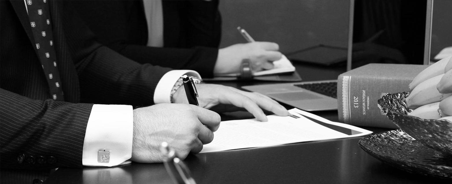 The Swedish Companies Act | HI Law Firm