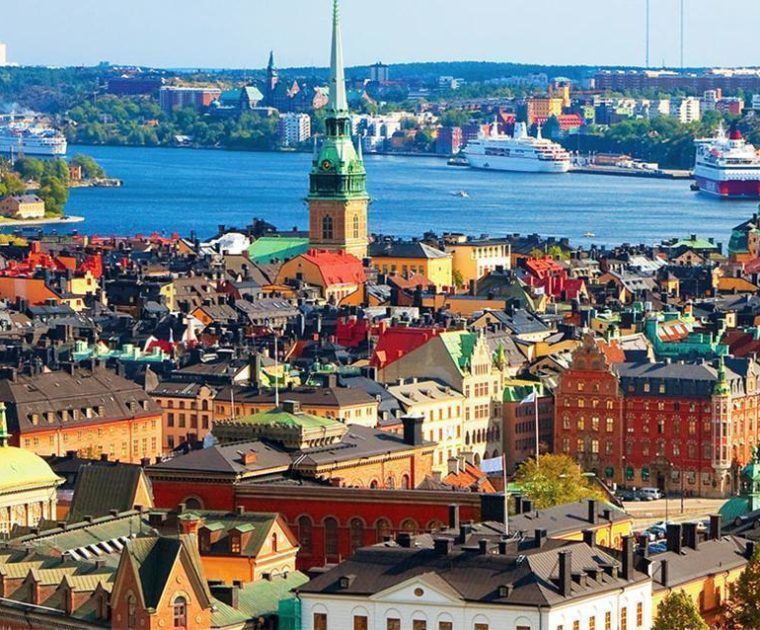 Move to Sweden | HI LAw Firm