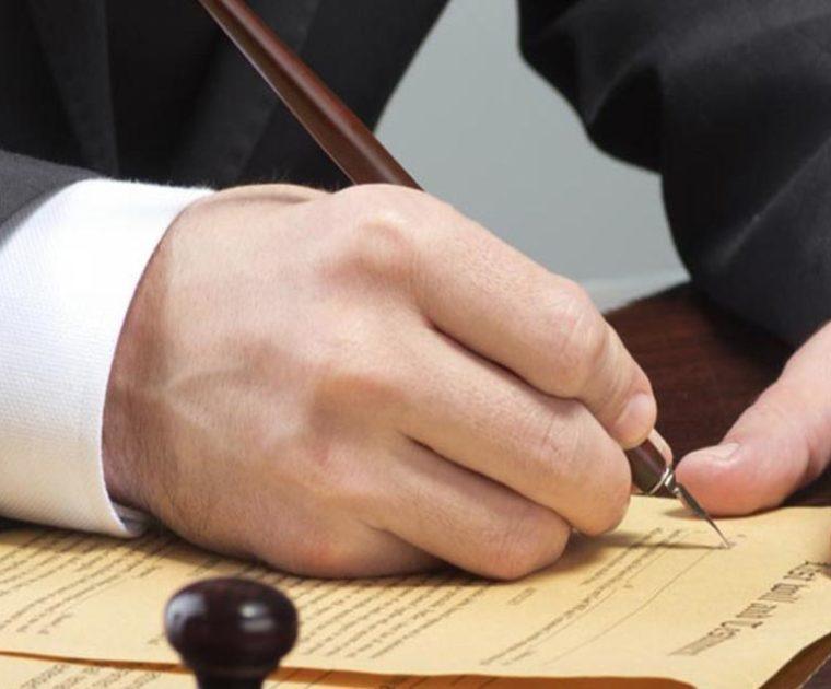 Affärsjuridik | HI Law Firm