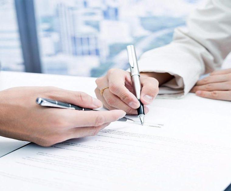 Anställningsavtal - Juristbyrå Stockholm | HI Law Firm