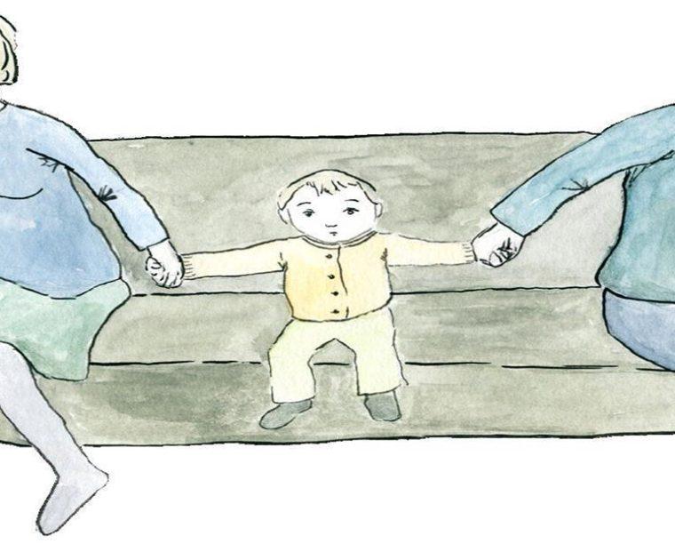 Vårdnad, boende, umgänge och barnets bästa   HI Law Firm