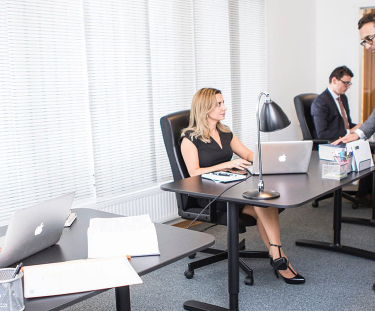 Certifikat Arbetsgivare | HI Law Firm