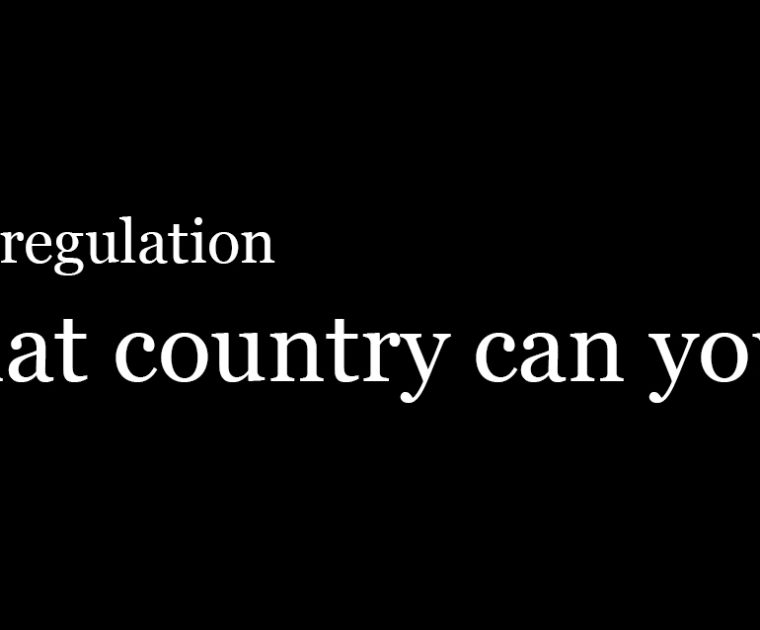 Dublin Regulation – In what country can you stay? | HI Law Firm