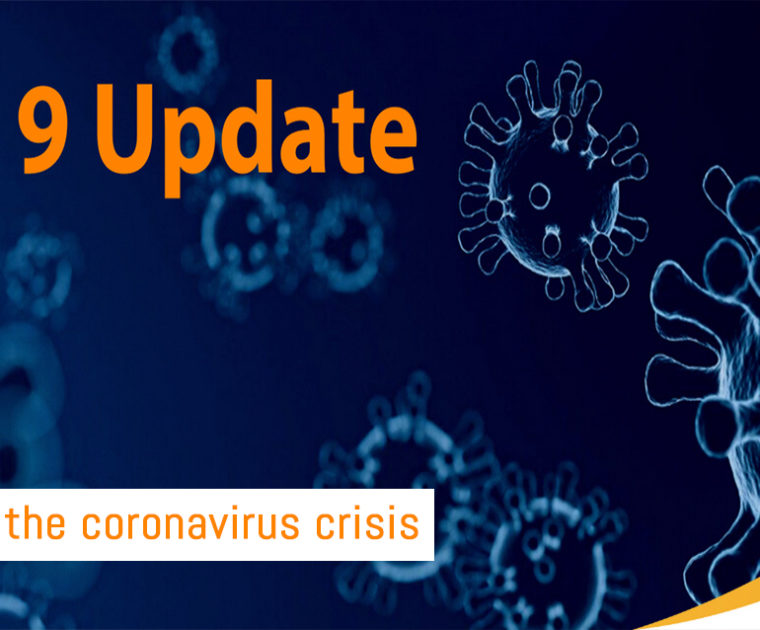 Expulsions during the coronavirus crisis | HI Law Firm