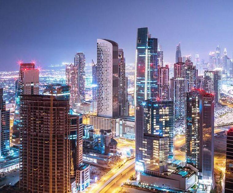 International trade - Dubai   HI Law Firm