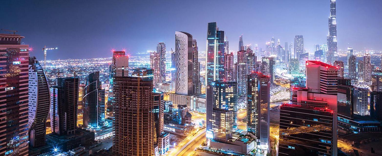 International trade - Dubai | HI Law Firm