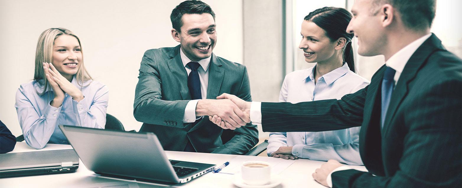 Konkurrensavtal - Juristbyrå - Avtal | HI Law Firm
