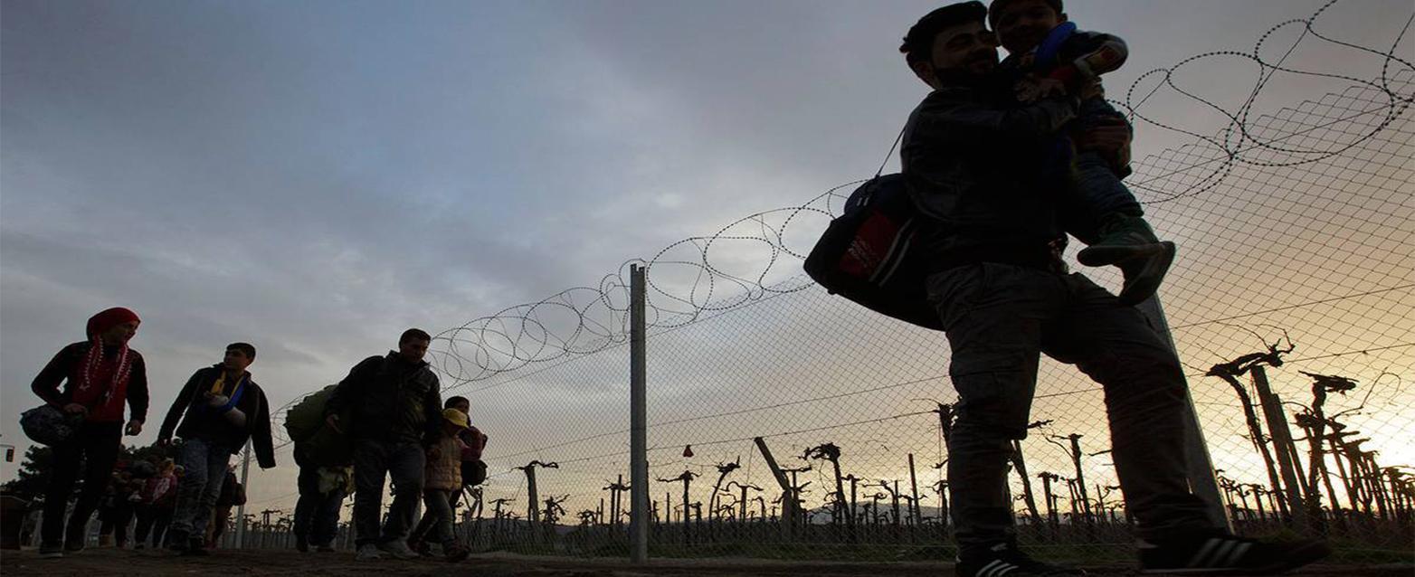Migration och flyktingar | HI Law Firm