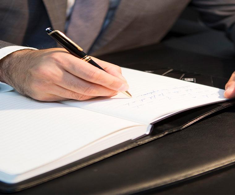 Sekretessavtal | HI Law Firm