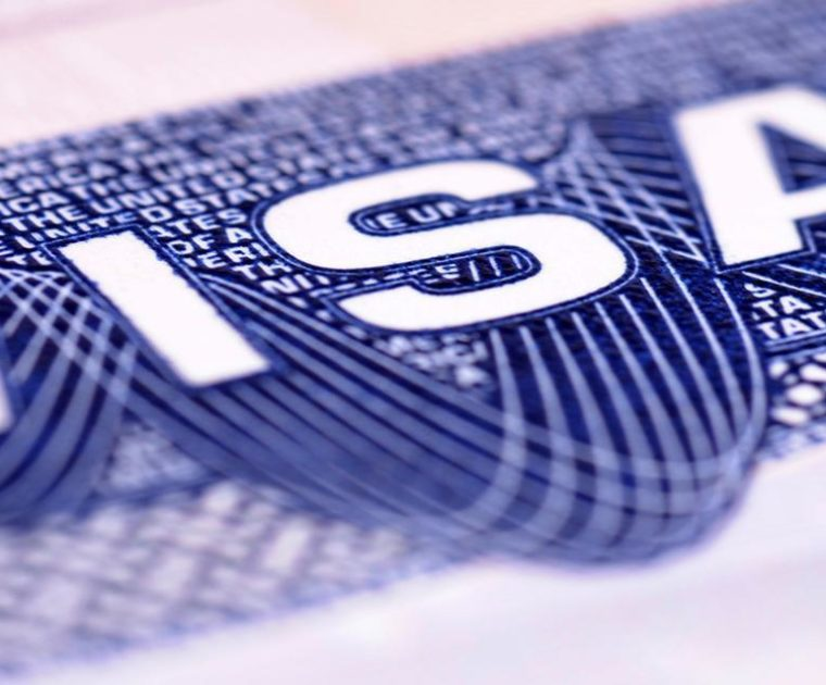 Ansökan om visum till Sverige | HI Law Firm